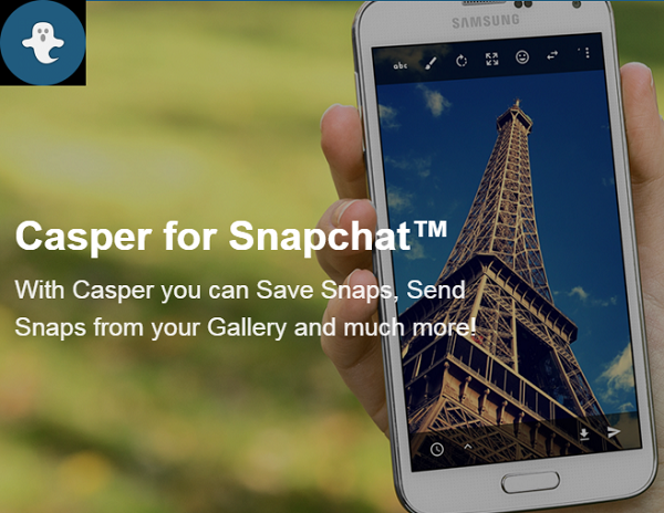 Casper APK for Android
