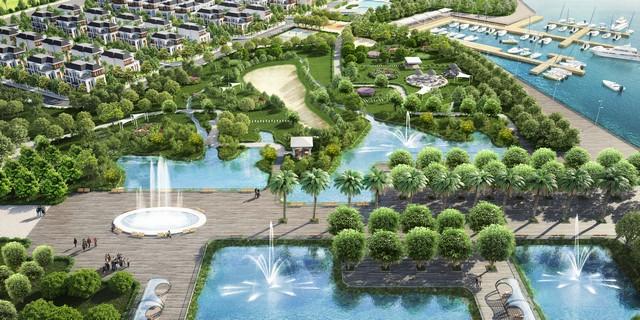 Tổng quan dự án chung cư Infinity Ciputra Tây Hồ