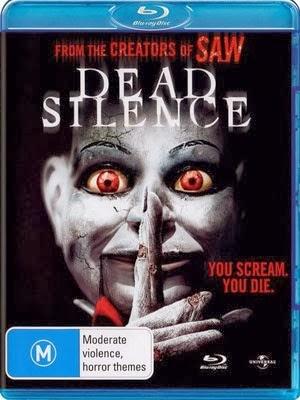dead silence مترجم تحميل