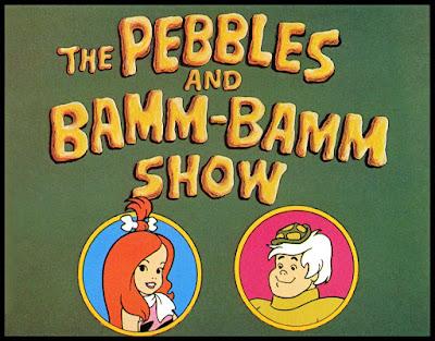 Bambam e Pedrita Show