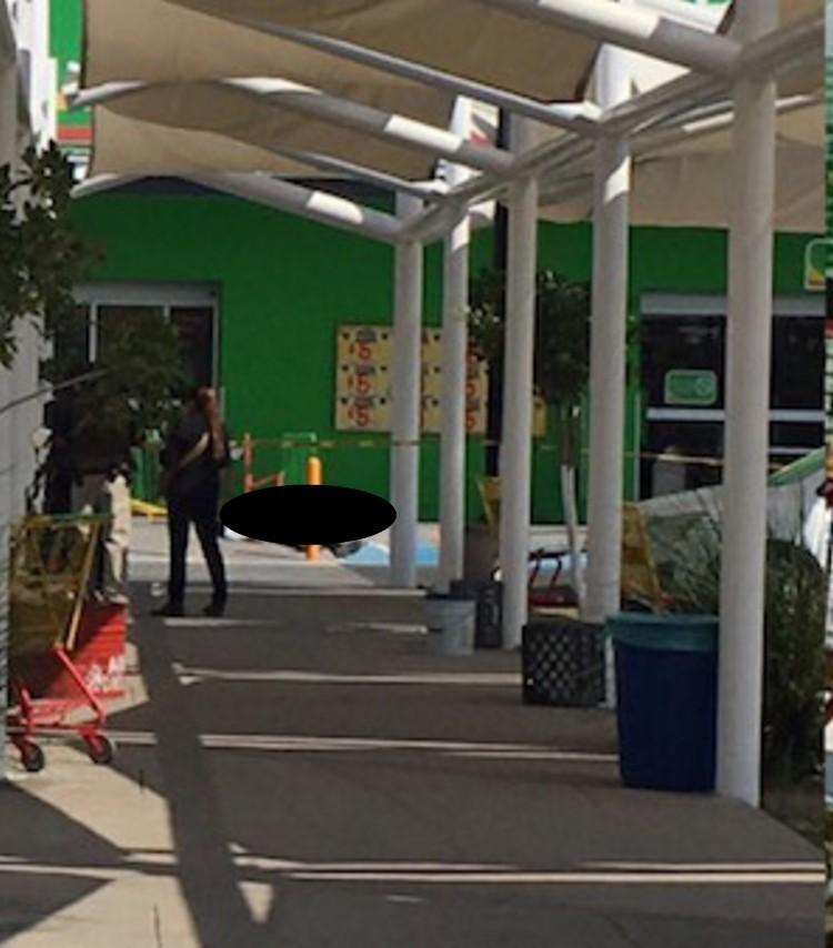 """Ejecutan a """"viene, viene"""" en centro comercial de Celaya, Guanajuato"""