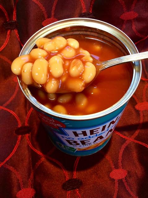 no sugar beans