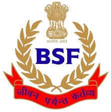 BSF constable Vacancies