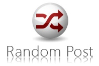 Random Post Widget For Your Blogger Blog