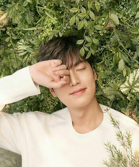 Lee Min Ho Aktor The Heirs, BBF
