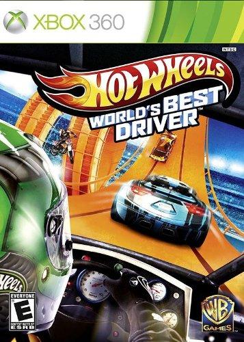 Download – Hot Wheels: World's Best Driver – Xbox 360