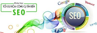 Khóa học SEO website miễn phí tại học viện MOA