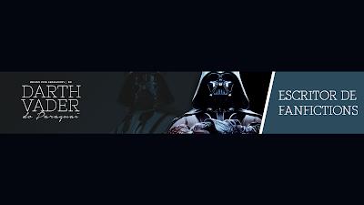 CY: Luca Lima (Darth Vader do Paraguai)