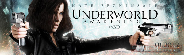 Poster de Underworld: Despertar