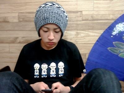 EXO-plosion • [PRE-DEBUT] Chanyeol pouting. #EXO |Exo Chanyeol Pre Debut