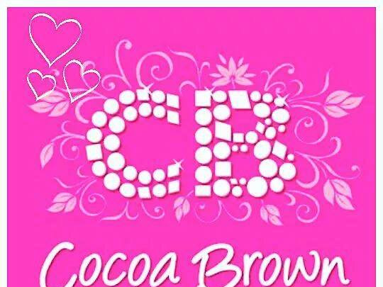 Cocoa Brown Passion Persistence Pink Event