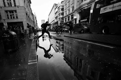 Yağmurlu Fotoğraf Örnekleri
