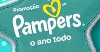 Promoção Pampers o Ano Todo pampersoanotodo.com.br