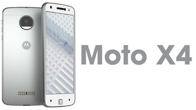 Terungkap, Inilah Desain Akhir Moto X4 dengan Integrasi Dual Kamera