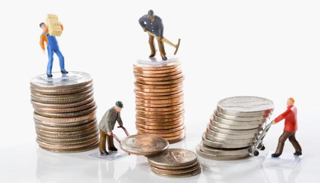 Tips Aman Menggunakan Financial Services Modern Berupa Pinjaman Online