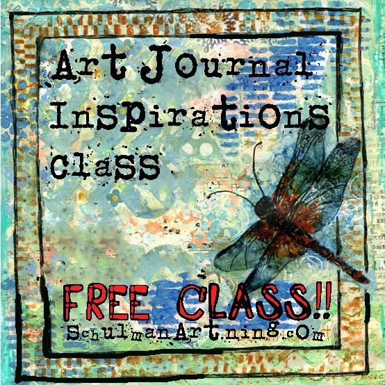 free online art class on schulmanart.ning.com