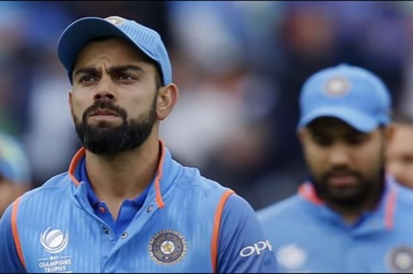 Threat for Kohli captaincy Former players to be appointed by BCCI