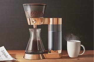 ονειροκρίτης μηχανή του καφέ