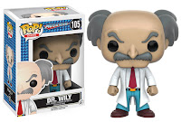 Funko Pop! Dr. Wily