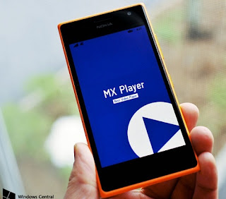 download mx player