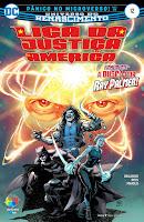 DC Renascimento: Liga da Justiça da América #12