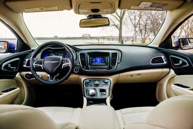 2018 Voiture Neuf ''2018 Chrysler 200 cabriolet'', Photos, Prix, Date De sortie, Revue, Concept