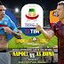 Agen Bola Terpercaya - Prediksi Napoli vs AS Roma 29 Oktober 2018