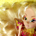 Winx Doll Review - Stella On Ice (español) ❤ Winx Club All