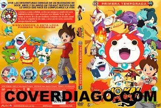 Yo-Kai Watch - Primera Temporada / Season One