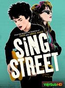 Ban nhạc đường phố