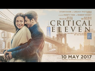 Download Critical Eleven (2017) Full Movie