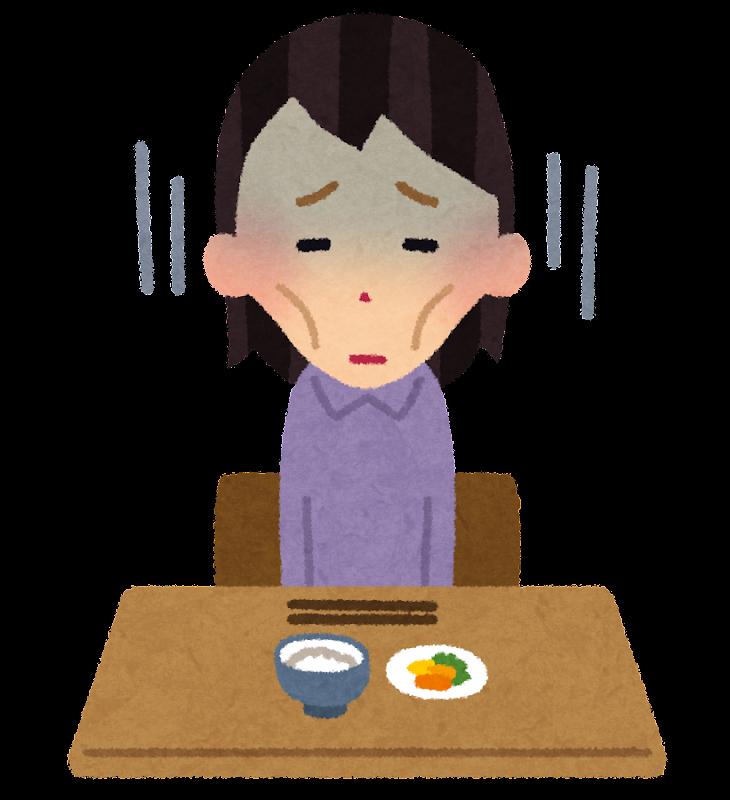 「イラストや 拒食症」の画像検索結果