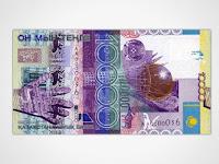 Inilah Daftar Mata Uang di Dunia yang Sulit Dipalsukan