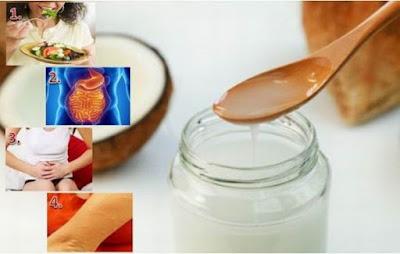 Advertencia: ¡Deje de usar aceite de coco si se encuentra en estos 4 tipos de gente
