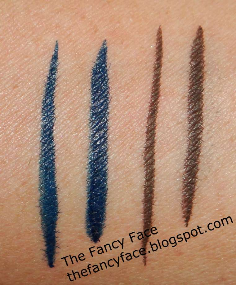 The Fancy Face: Stay All Day Waterproof Liquid Eye Liner - NEW ...