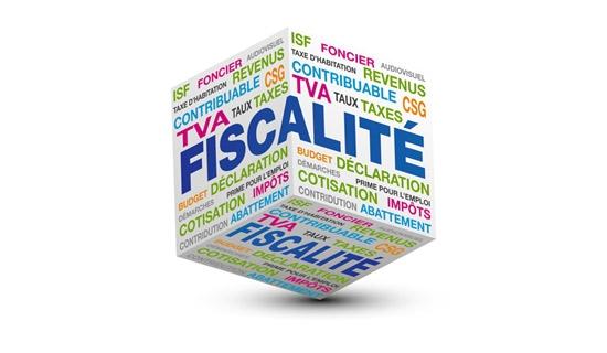 sss - Cours de Fiscalité marocaine 2017