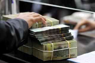 nợ tài chính