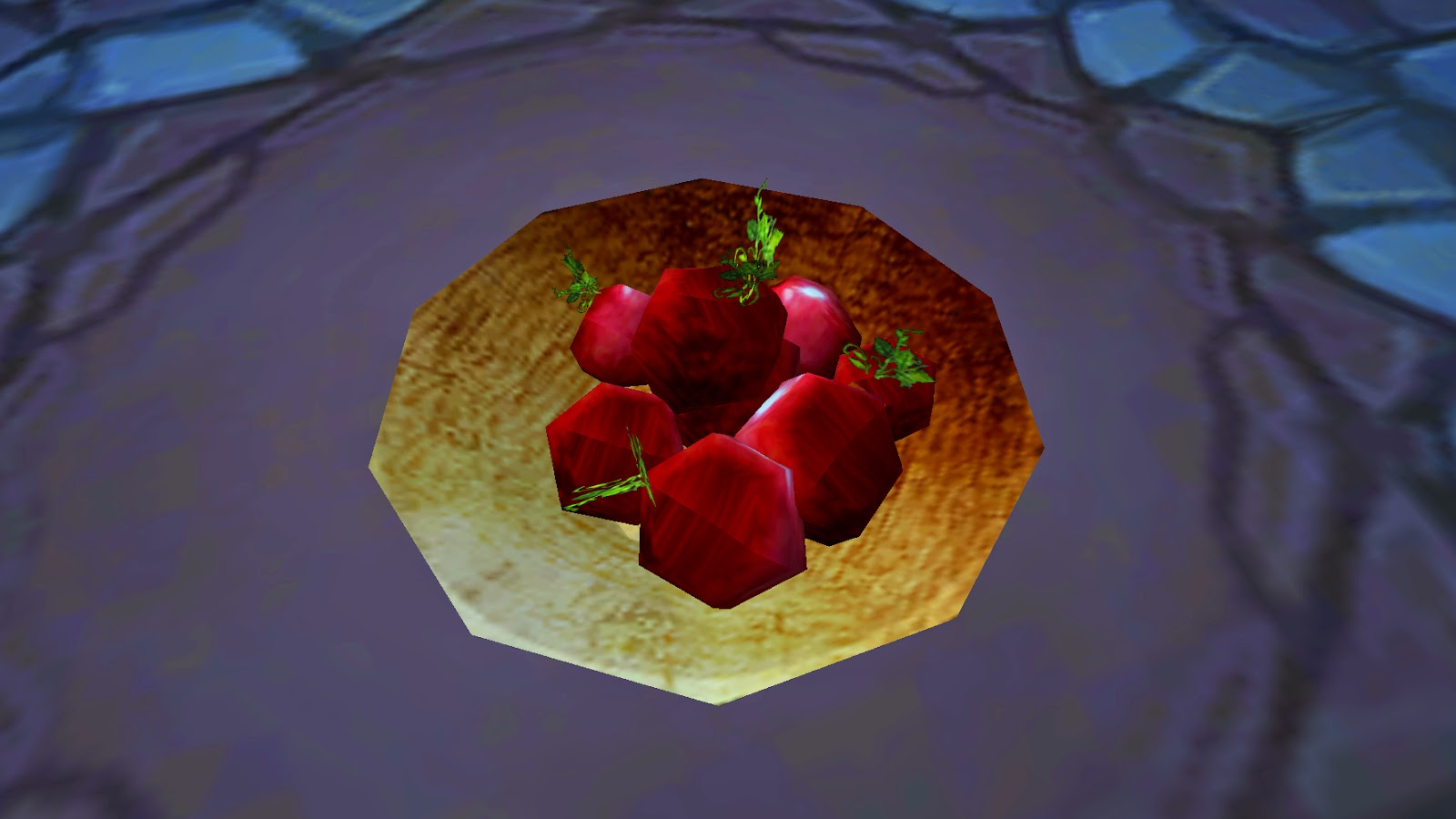 Dalaran Apples