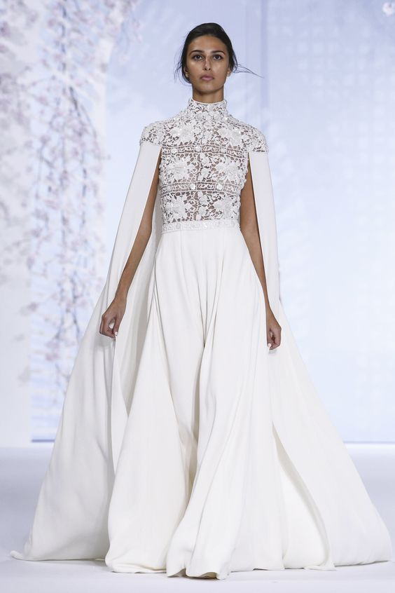 Vestidos de novia con pantalones ¡15 Modelos Grandiosos!