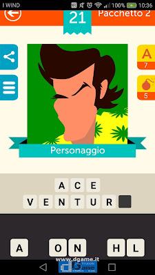 Iconica Italia Pop Logo Quiz soluzione pacchetto 2 livelli 21-50