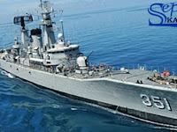 10 Kapal Perang TNI AL yang memiliki Teknologi Paling Canggih