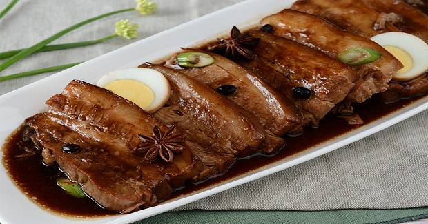 Chinese-Style Adobong Liempo Recipe