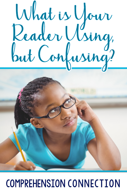 Do you know what to focus on with new readers in your classroom? Reading develops in stages, and there are certain reading behaviors we can look for. Check out this post to learn the signs for each stage.