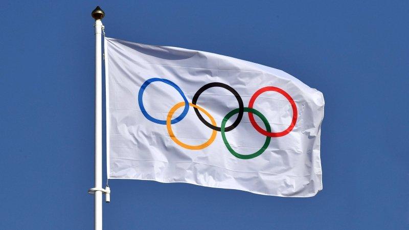МОК запретил России участвовать в Зимних Олимпийских играх 2018 года