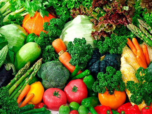 Razones de porque se debe comer vegetales