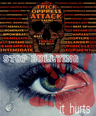 Do Not Be a Bully