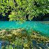 Rio Niquim e Cachoeira da Geladeira