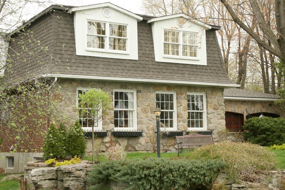Understanding Different Roof Types - Part 1