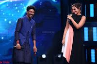 Sonakshi Sinha on Indian Idol to Promote movie Noor   IMG 1579.JPG