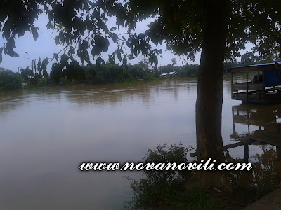 sungai indragiri airmolek